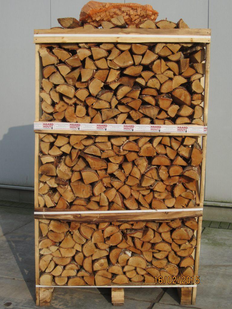 Heel krat Berkenhout