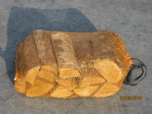 Zakje Berkenhout (20 ltr), afhalen